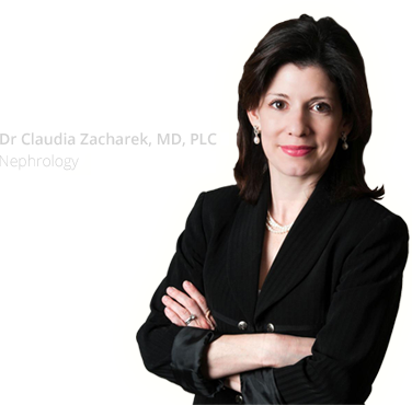 Claudia Zacharek, MD, PLLC
